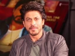 Shah Rukh Khan's BLOCKBUSTER Rapid Fire On Raees, Baniye Ka Dimaag, Miyanbhai Ki Daring video