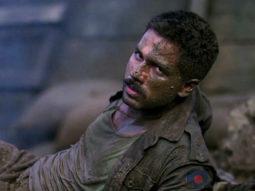 Shahid Kapoor's shooting