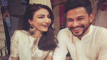Soha Ali Khan and Kunal Khemmu celebrate their wedding anniversary in a lovely way