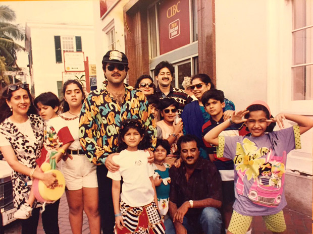 Check out: This throwback photo of Sonam Kapoor, Arjun ...