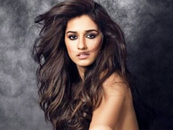 """Disha Patani's Is The MOST Spoken About Shot In 2017 Calendar"" Dabboo Ratnani vid"