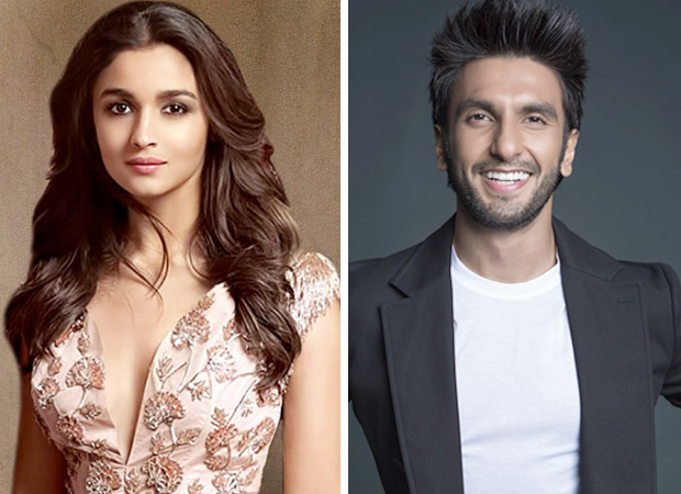 Alia Bhatt, Ranveer Singh to rapsing in Gully Boys news