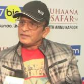 Jolly LLB 2 Jaise Projects Bahut Rare Bante Hai: Annu Kapoor