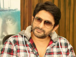 """Arshad Warsi EXCLUSIVE """"Irada Is An Intelligent Film With GREAT Actors""""-VDO"""