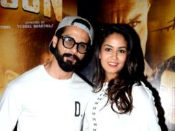 Celebs grace the special screening of 'Rangoon'