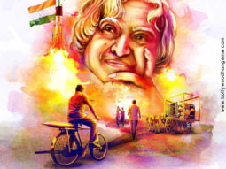 First Look Of The Movie Dr. Abdul Kalam