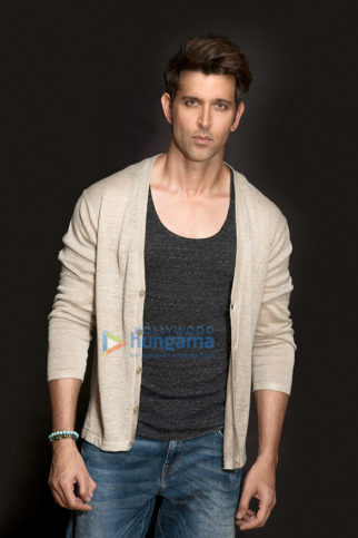 Celebrity Photos Of The Hrithik Roshan