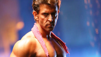 Hrithik Roshan to launch his own workout regime news