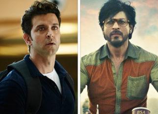 Hrithik Roshan's Kaabil beats Shah Rukh Khan's Raees in week three