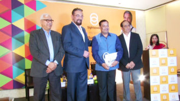Kabir Bedi Named Brand Ambassador For Sight Savers video