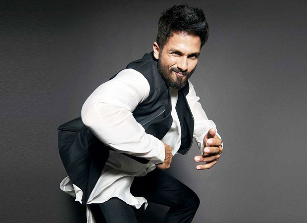 Kangna Ranaut makes up stories in her head - says Shahid Kapoor feature