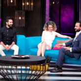 Koffee with Karan 5 Kangna Ranaut calls out Karan's nepotism; Saif Ali Khan and Shahid Kapoor's drama over Kareena Kapoor Khan