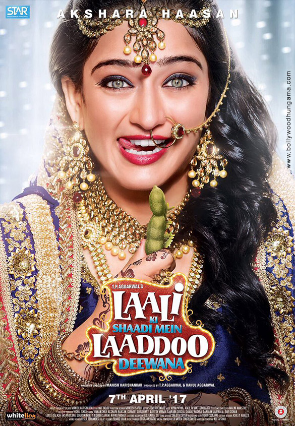 Laali Ki Shaadi Mein Laddoo Deewana (2017) Khatrimaza – Hindi Movie DVDScr HD 720P ESubs