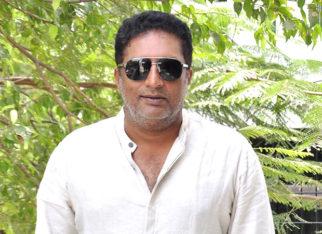 Prakash Raj once again turns
