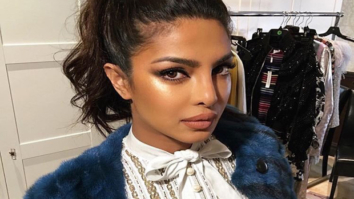 Priyanka Chopra's highlighter game is strong at New York Fashion Week 2017