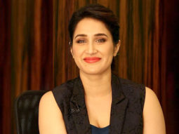 Sagarika Ghatge Interview Part 1