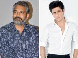 Shah Rukh Khan's presence in the film