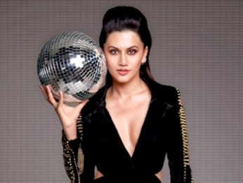 Check out: Taapsee Pannu looks stunning on the cover of FHM
