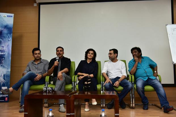 Team Naam Shabana wraps its shoot-11