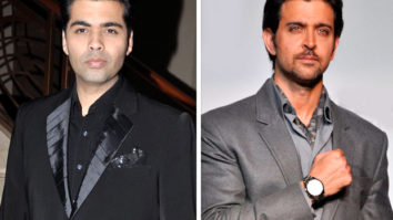 When Karan Johar offered a comedy to Hrithik Roshan and Hrithik turned it down
