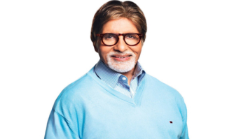 """If my face and voice can sell cement, I hope it can cement this social and moral belief"" - Amitabh Bachchan"