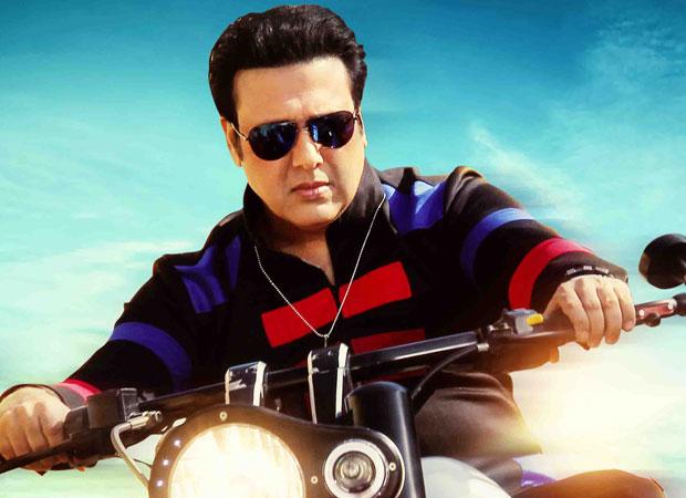 Aaaaaagaya Heroo The Movie With Govinda - Magazine cover