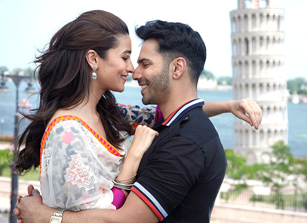 Badrinath Ki Dulhania Gets UA, Asked To Get NOC From