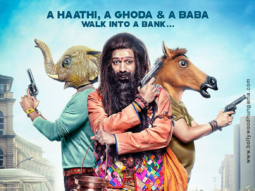 First Look Of The Movie Bank-Chor