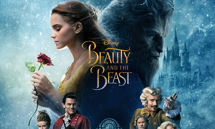 Watch Beauty and the Beast (2014) Online Free Putlocker