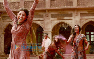 Movie Stills Of The Movie Begum Jaan