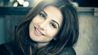 """Begum Jaan Is A Very Interesting & POWERFUL Character"": Vidya Balan"