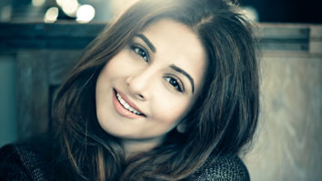 """Begum Jaan Is A Very Interesting & POWERFUL Character"": Vidya Balan"
