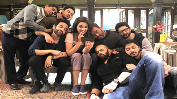 Check out Parineeti Chopra's debut song 'Maana Ke Hum Yaar Nahi' puts the Golmaal cast to sleep