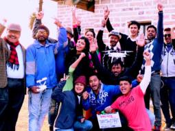 EXCLUSIVE Brunie On Location In Meghalaya video
