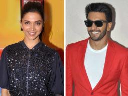 Heard This? Deepika Padukone, Ranveer Singh not allowed to be seen in public together