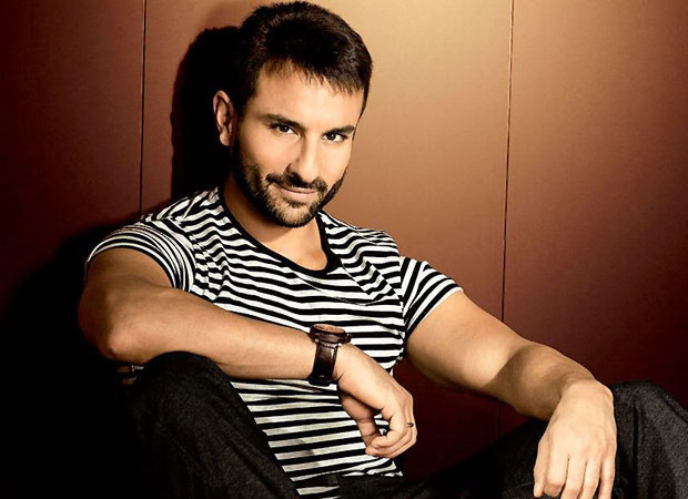 Here's how Kalakaandi made Saif Ali Khan to fall in love with the city of Mumbai even more features