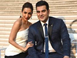 Here's what Arbaaz Khan thinks of Malaika Arora and their marriage