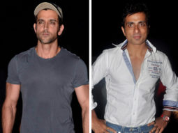 Hrithik Roshan to perform at Sonu Sood's first Bollywood show in Dubai news