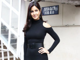 Katrina Kaif wraps shooting for the first schedule of Tiger Zinda Hai news