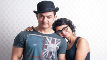 Kiran Rao reveals lesser known facts about her husband Aamir Khan features