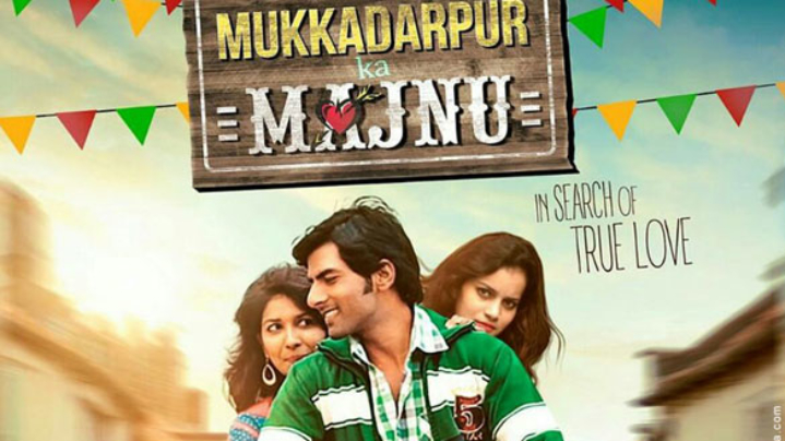 First Look Of The Movie Mukkadarpur Ka Majnu