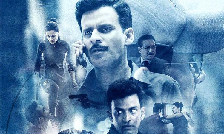 Naam Shabana review 3