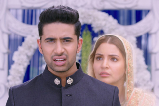 Movie Stills Of The Movie Phillauri
