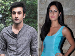Ranbir Kapoor - Katrina Kaif starter Jagga Jasoos delayed again…Will it ever be released