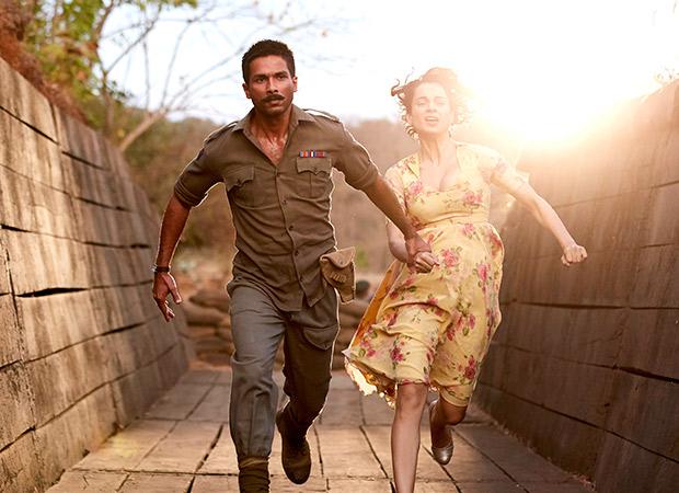 Rangoon Day 15 in overseas