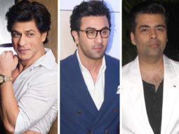 SCOOP Shah Rukh Khan