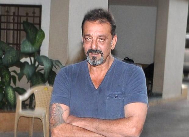 Sanjay Dutt turns lyricist for his next film Torbaaz