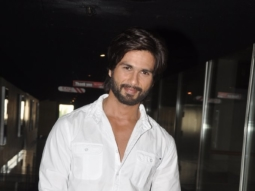 Shahid Kapoor's Reply On Padmavati Controversy It Is UNFORTUNATE…