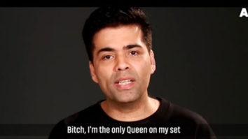 This doctored video of Karan Johar giving it back to Kangna Ranaut will make your day features