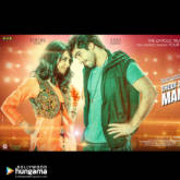 Movie Wallpaper Of Thodi Thodi Si Manmaaniyan